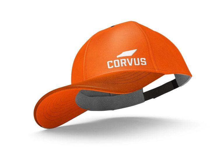 Gorra CORVUS