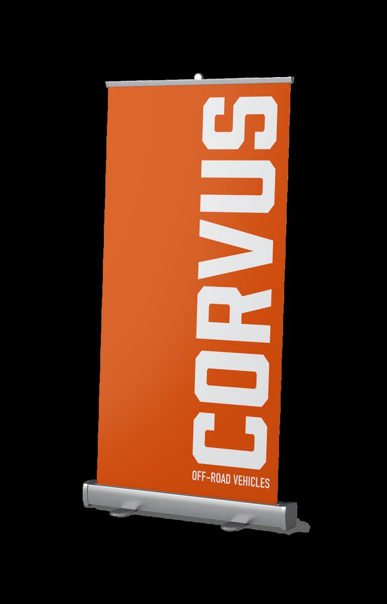 RollUp CORVUS