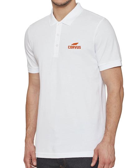 Polo CORVUS Merchandising