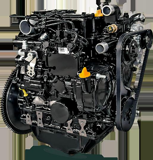 motor terrain